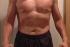 激!短期肉体改造に挑戦 中年ハリスの腹筋はガチムチになれるかfinal