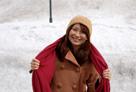青森のネットアイドルに最高積雪を記録した酸ケ湯を案内してもらった