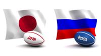 日本/ロシア