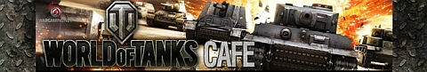 World of Tanks CAFE
