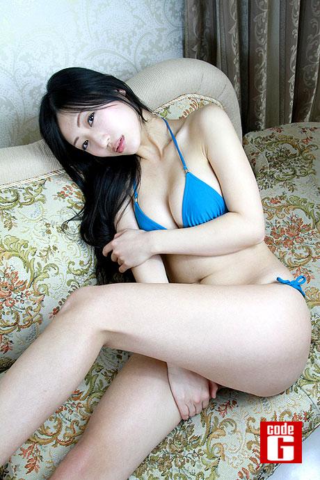 壇蜜-Dan Mitsu