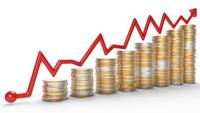 株価と給料